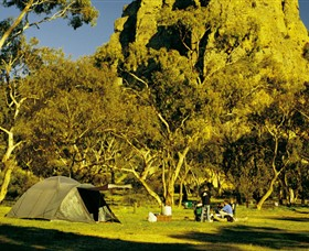 Mount Arapiles-Tooan State Park - Geraldton Accommodation