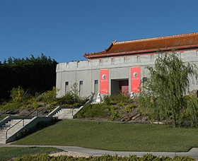 Gum San Chinese Heritage Centre - Geraldton Accommodation