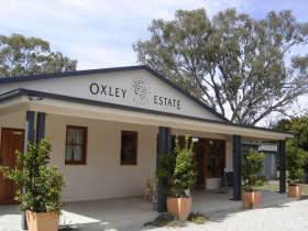 Ciavarella Oxley Estate Winery - Geraldton Accommodation