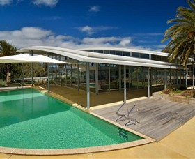Nepean Country Club Day Spa - Geraldton Accommodation