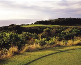 The National Golf Club - Geraldton Accommodation