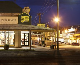 Beechworth Honey Experience - Geraldton Accommodation