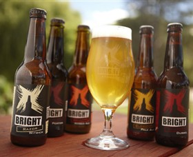Bright Brewery - Geraldton Accommodation