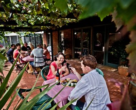 Barangaroo Boutique Wines - Geraldton Accommodation