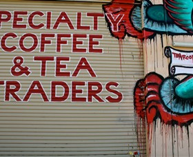 Coffee Cartel - Geraldton Accommodation