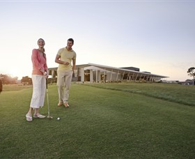 Moonah Links Golf Complex - Geraldton Accommodation