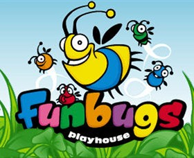 Fun Bugs Playhouse - Geraldton Accommodation