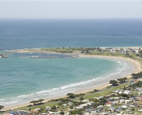 Apollo Bay Fisherman's Co-op - Geraldton Accommodation