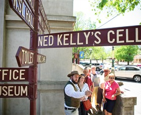 Beechworth Heritage Walking Tours - Geraldton Accommodation