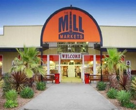 The Mill Markets - Geelong - Geraldton Accommodation