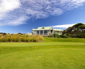 Sorrento Golf Club - Geraldton Accommodation