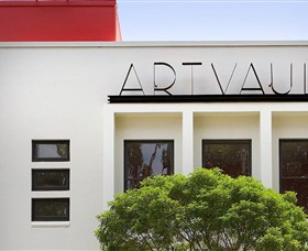 The Art Vault - Geraldton Accommodation