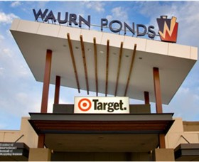 Waurn Ponds Shopping Centre - Geraldton Accommodation