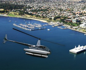 Geelong Helicopters - Geraldton Accommodation