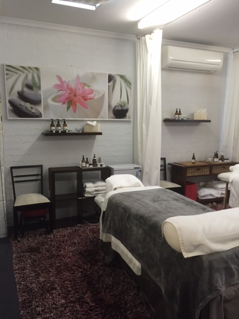 Aromatherapy in Action - Geraldton Accommodation