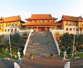 Nan Tien Temple - Geraldton Accommodation