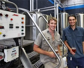 Illawarra Brewing Company - Geraldton Accommodation