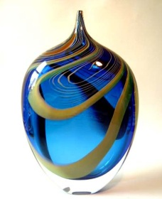 The Hot Glass Gallery and Studio - Geraldton Accommodation