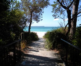 Greenfields Beach - Geraldton Accommodation