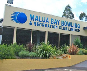 Malua Bay Bowling and Recreation Club - Geraldton Accommodation