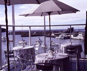Harbourside Restaurant - Geraldton Accommodation