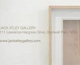 Jack Atley Gallery - Geraldton Accommodation