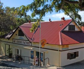 ABC Cheese Factory - Geraldton Accommodation