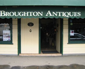 Broughton Antiques - Geraldton Accommodation