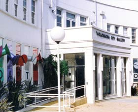 Wollongong Art Gallery - Geraldton Accommodation