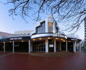 Illawarra Performing Arts Centre - Geraldton Accommodation