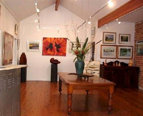 The Gallery - Geraldton Accommodation