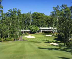 Bonville Golf Resort - Geraldton Accommodation