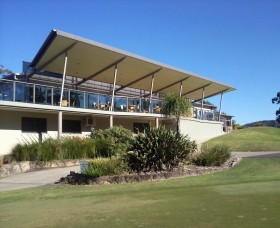 Coffs Harbour Golf Club - Geraldton Accommodation