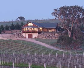 Kurrajong Downs Wines Vineyard - Geraldton Accommodation