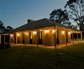 Pokolbin Estate Vineyard - Geraldton Accommodation