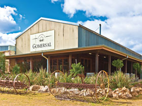 Gomersal Wines - Geraldton Accommodation