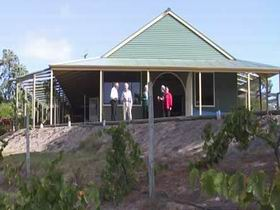Victor Harbor Winery - Geraldton Accommodation