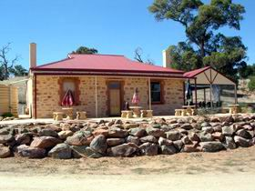 Uleybury Wines - Geraldton Accommodation