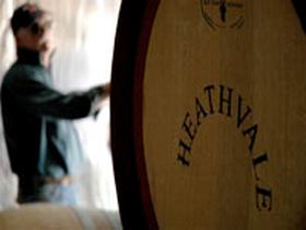 Heathvale Wines - Geraldton Accommodation