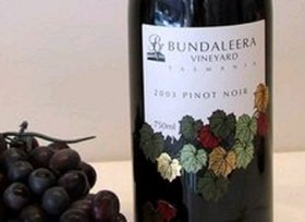 Bundaleera Vineyard - Geraldton Accommodation