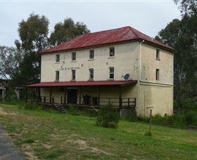 The Old Mill - Geraldton Accommodation