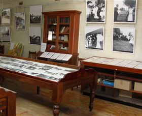 The Gabriel Historic Photo Gallery - Geraldton Accommodation