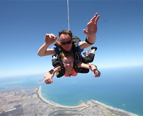 Skydive The Beach and Beyond Great Ocean Road - Geraldton Accommodation