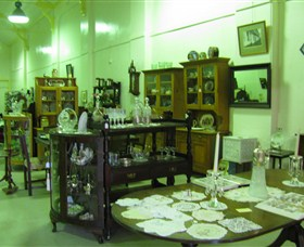 Glenleigh Antiques - Geraldton Accommodation