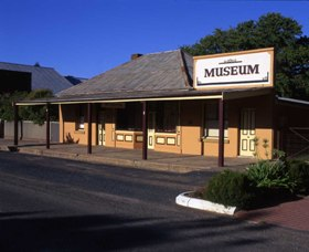 Boorowa Historical Museum - Geraldton Accommodation