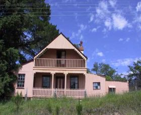 Trunkey Creek - Geraldton Accommodation