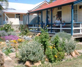 Boyne Valley Historical Society - Geraldton Accommodation