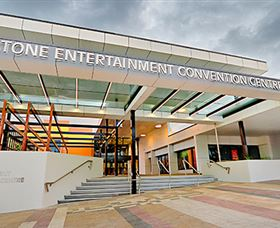 Gladstone Entertainment and Convention Centre - Geraldton Accommodation