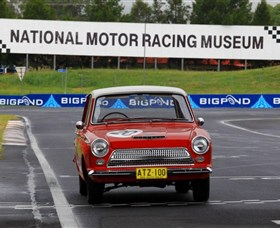 National Motor Racing Museum - Geraldton Accommodation
