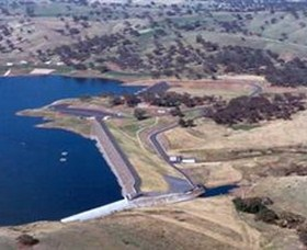 Chifley Dam - Geraldton Accommodation